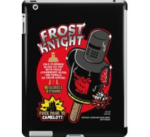 Frost Knight Ice Pop iPad Case/Skin