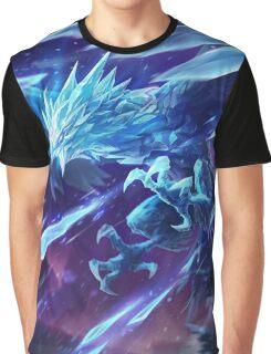 The Cryophoenix Graphic T-Shirt