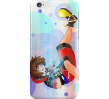 Dream Drop Distance iPhone Case/Skin