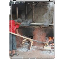 Haleem Kitchen 1 iPad Case/Skin