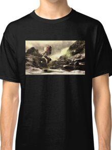 No Man's Sky Sentinel Classic T-Shirt