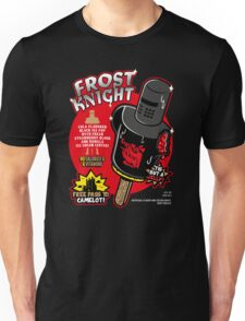 Frost Knight Ice Pop Unisex T-Shirt