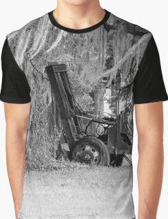 Abandone Equipment Graphic T-Shirt