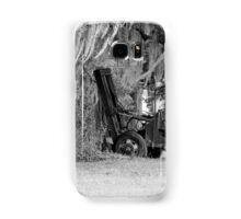 Abandone Equipment Samsung Galaxy Case/Skin