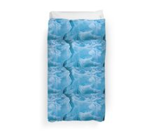 Ice Float Below! Duvet Cover