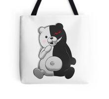 Monobear danganronpa Tote Bag