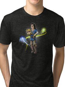 Neverending Hero Tri-blend T-Shirt
