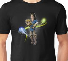Neverending Hero Unisex T-Shirt