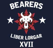 Bearers - Liber Lorgar Kids Tee