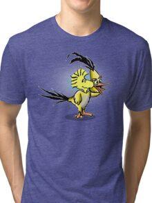 Wrath Of Woodstock Tri-blend T-Shirt