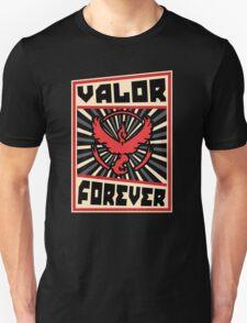 Team Valor Forever! T-Shirt