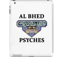 BlitzBall - Al Bhed Psyches iPad Case/Skin