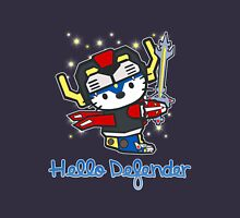 Hello Defender Classic T-Shirt