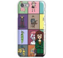 Daria Pop culture Icon  iPhone Case/Skin
