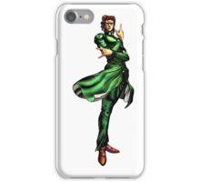 Noriaki Kakyoin Phone Case iPhone Case/Skin