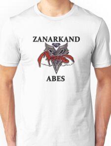 BlitzBall - Zanarkand Abes Unisex T-Shirt