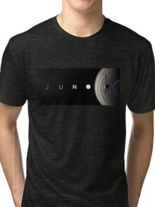 Juno Mission Tri-blend T-Shirt
