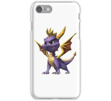 Spyro The Dragon Phone Case iPhone Case/Skin