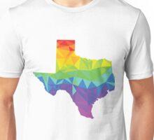 Crystexas  Unisex T-Shirt