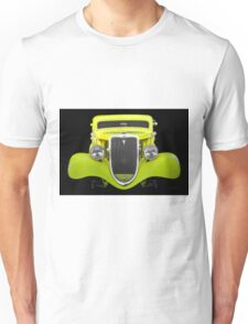 1934 Ford 'Chopped Top' Coupe II Unisex T-Shirt