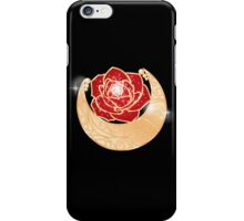 Moonlight Romance iPhone Case/Skin