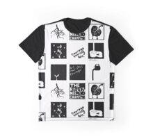 The Raven Needs No Champion Graphic T-Shirt