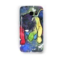 Voltron Universe Lion Samsung Galaxy Case/Skin