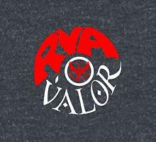 Team Valor RVA - Pokeball Version Classic T-Shirt