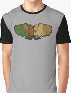 Algeria! Graphic T-Shirt