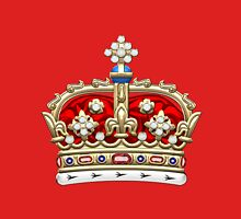 Crown of Scotland  Unisex T-Shirt