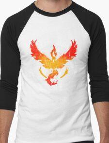 Join Team Valor Men's Baseball ¾ T-Shirt