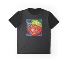 ELECTRON Graphic T-Shirt