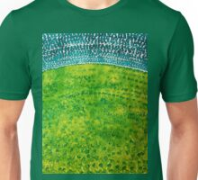 Daybreak original painting Unisex T-Shirt