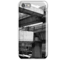 Bangkok overpass iPhone Case/Skin