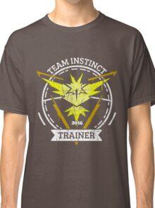 Join Team Instinct Classic T-Shirt
