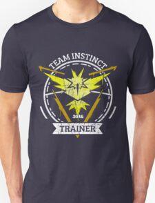 Join Team Instinct Unisex T-Shirt