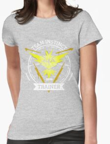 Join Team Instinct Womens Fitted T-Shirt