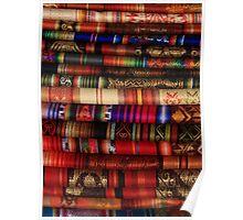 Handmade Blankets Poster