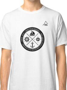 Nautical Boating t-shirt - East Peak Classic T-Shirt