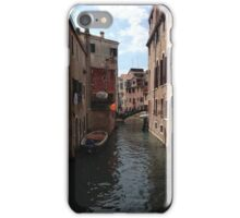 Venice by Day iPhone Case/Skin