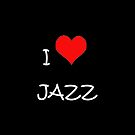 I Love Jazz by Vitta