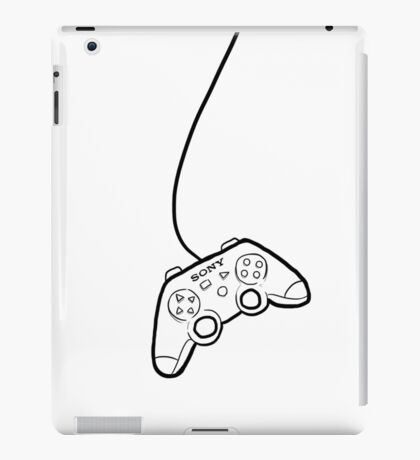 Playstation's Controller iPad Case/Skin