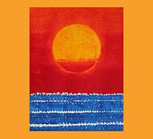 Solstice Sunrise original painting Unisex T-Shirt