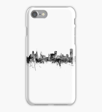 Buffalo New York Skyline iPhone Case/Skin