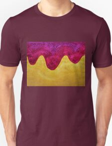 Dream of Dunes original painting Unisex T-Shirt
