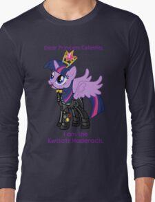 Twilight of Dune Long Sleeve T-Shirt