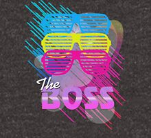 The Boss 80's Design Unisex T-Shirt