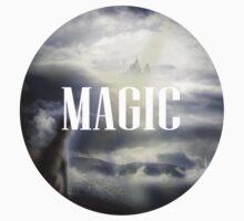 Magical Kids Clothes
