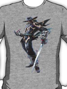 Soul-Calibur T-Shirt