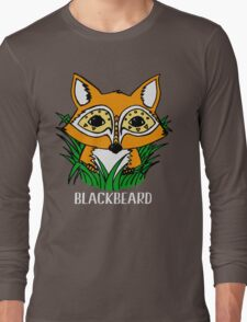 Baby Fox Long Sleeve T-Shirt